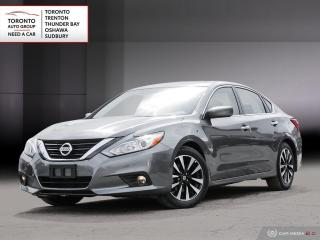 Used 2018 Nissan Altima 2.5 | ROOF | ALLOYS | AUTOMATIC | ONLY 44K for sale in Oshwa, ON