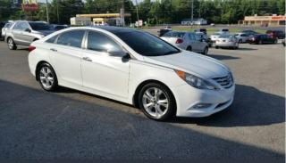 Used 2013 Hyundai Sonata GLS | AUTOMATIC | FINANCING AVAILABLE for sale in Scarborough, ON
