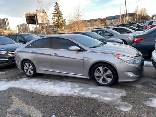 Used 2011 Hyundai Sonata Hybrid GREAT ON GAS | AUTO | FINANCING AVAILABLE for sale in Scarborough, ON