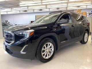 Used 2018 GMC Terrain SLE for sale in Scarborough, ON