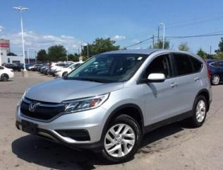 Used 2015 Honda CR-V SE | AWD | AUTO | ONLY 83K for sale in Scarborough, ON