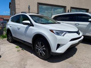 Used 2017 Toyota RAV4 for sale in Scarborough, ON
