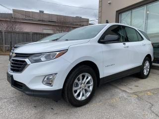 Used 2018 Chevrolet Equinox LS for sale in Scarborough, ON