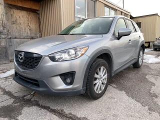 Used 2014 Mazda CX-5 GS   AWD   FINANCING AVAILABLE for sale in Scarborough, ON