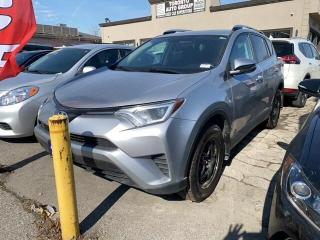 Used 2016 Toyota RAV4 LE | AWD | 6 TO CHOOSE FROM for sale in Scarborough, ON