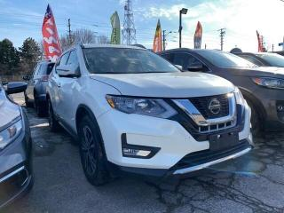 Used 2019 Nissan Rogue PANORAMIC ROOF | AWD | ALLOYS | FINANCING AVAILABL for sale in Scarborough, ON