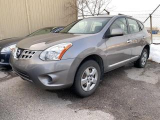 Used 2013 Nissan Rogue WE FINANCE ALL MAKES AND MODELS for sale in Scarborough, ON