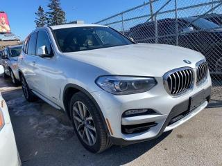 Used 2018 BMW X3 xDrive30i | LEATHER | AWD | ONLY 46K | LOADED for sale in Scarborough, ON