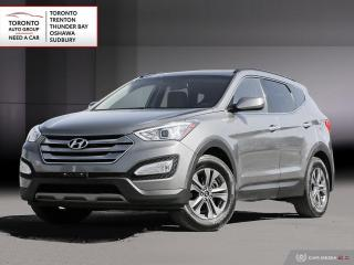 Used 2015 Hyundai Santa Fe Sport 2.4 for sale in Scarborough, ON