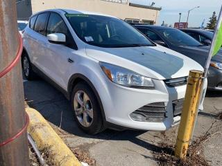 Used 2016 Ford Escape SE | 8 TO CHOOSE FROM | FINANCING AVAILABLE for sale in Scarborough, ON