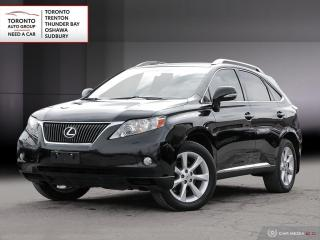 Used 2012 Lexus RX 350 AWD | NAVIGATION | ROOF | LEATHER for sale in Scarborough, ON