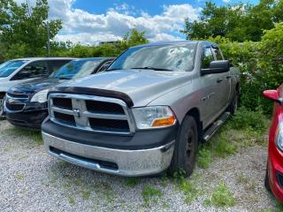 Used 2011 RAM 1500 ST for sale in Scarborough, ON