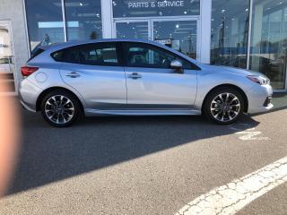 New 2020 Subaru Impreza 2.0i w/Sport Pkg for sale in Vernon, BC