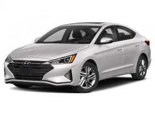New 2020 Hyundai Elantra Ultimate NO OPTIONS for sale in Windsor, ON