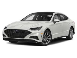 New 2020 Hyundai Sonata 1.6T ULTIMATE NO OPTIONS for sale in Windsor, ON