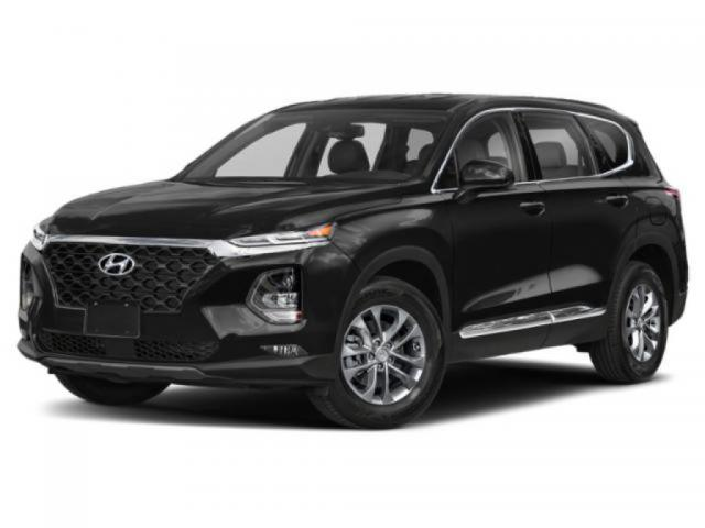 2020 Hyundai Santa Fe 2.0T Preferred AWD SUN AND LEATHER