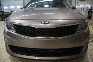 Used 2018 Kia Optima LX for sale in Saskatoon, SK