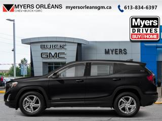 New 2020 GMC Terrain SLE  - Heated Seats for sale in Orleans, ON