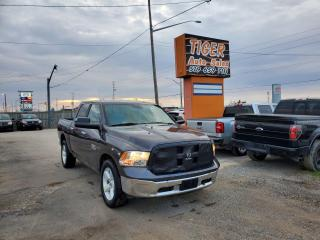 Used 2014 RAM 1500 SLT**ECODIESEL**4X4**ONLY 156KM**CERTIFIED for sale in London, ON