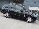 Photo of Black 2011 Land Rover Range Rover