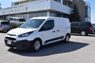 Used 2015 Ford Transit Connect XL for sale in Oakville, ON