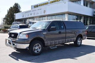 Used 2008 Ford F-150 XL for sale in Oakville, ON