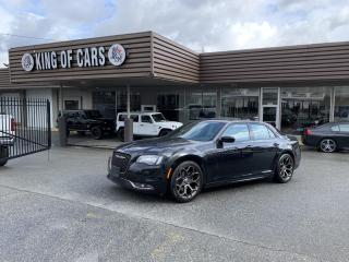 Used 2019 Chrysler 300 SPORT - BRONZE EDITION 300S for sale in Langley, BC