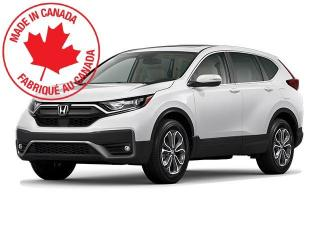 Used 2019 Honda CR-V Touring 4rm *Véhicule Neuf* for sale in Montréal, QC