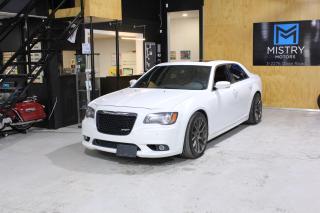 Used 2012 Chrysler 300 SRT8 for sale in Mississauga, ON