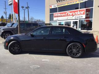 Used 2019 Chrysler 300 S AWD LEATHER NAV SAFETY TECH ADAPTIVE CRUISE for sale in Milton, ON