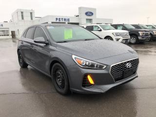 Used 2018 Hyundai Elantra GT Sport DCT for sale in Kingston, ON