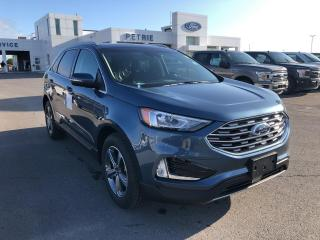 New 2019 Ford Edge SEL for sale in Kingston, ON