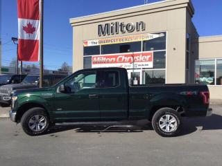 Used 2015 Ford F-150 XLT Super Cab 4x4 for sale in Milton, ON
