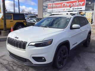 Used 2019 Jeep Cherokee ALTITUDE / BLUE TOOTH / BACK UP CAM for sale in Milton, ON