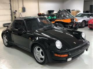 Used 1980 Porsche 911 SC Targa with Wide Body Kit for sale in Paris, ON