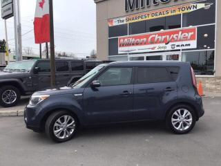 Used 2015 Kia Soul EX+ for sale in Milton, ON