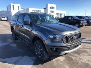 New 2020 Ford Ranger XLT for sale in Kingston, ON
