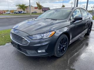 New 2020 Ford Fusion SE for sale in Kingston, ON