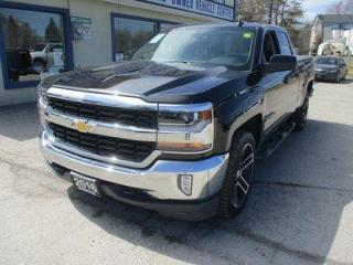 Used 2016 Chevrolet Silverado 1500 GREAT VALUE LT MODEL 5 PASSENGER 5.3L - VORTEC.. 4X4.. QUAD-CAB.. SHORTY.. BACK-UP CAMERA.. HEATED SEATS.. TRAILER BRAKE.. BLUETOOTH SYSTEM.. for sale in Bradford, ON