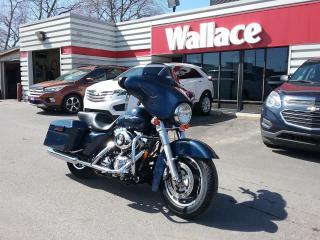 Used 2008 Harley Davidson Street Glide FLHX for sale in Ottawa, ON