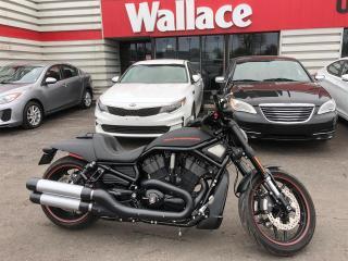 Used 2013 Harley-Davidson Cross Bones Night Rod Special VRSCDX for sale in Ottawa, ON