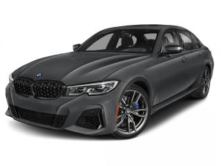 New 2020 BMW 3 Series M340i xDrive Let US Go The Extra Mile for sale in Winnipeg, MB