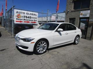 Used 2014 BMW 320 Berline 4 portes 320i xDrive, Traction i for sale in Montréal, QC