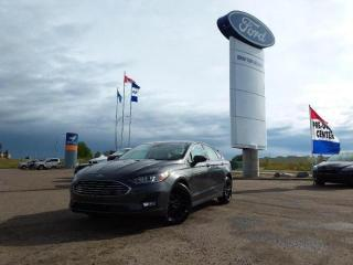 New 2019 Ford Fusion SE for sale in Drayton Valley, AB