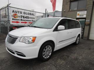 Used 2014 Chrysler Town & Country touring Navigation DVD 7 Passagers for sale in Montréal, QC