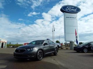 New 2019 Ford Taurus SHO for sale in Drayton Valley, AB