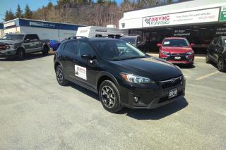 Used 2018 Subaru XV Crosstrek Sport SPORT for sale in Greater Sudbury, ON