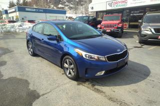Used 2018 Kia Forte LX for sale in Greater Sudbury, ON