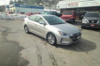 Used 2020 Hyundai Elantra Preferred for sale in Greater Sudbury, ON