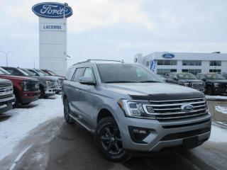 New 2020 Ford Expedition XLT for sale in Lacombe, AB